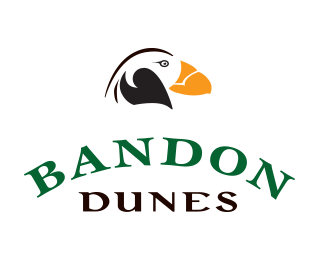 Bandon Dunes Golf Resort logo