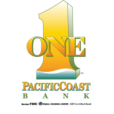 One Pacific Coast Bank