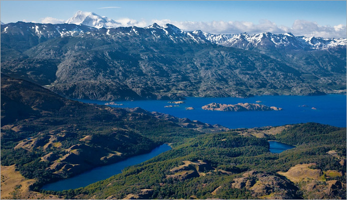 The Future Patagonia National Park Ecotrust