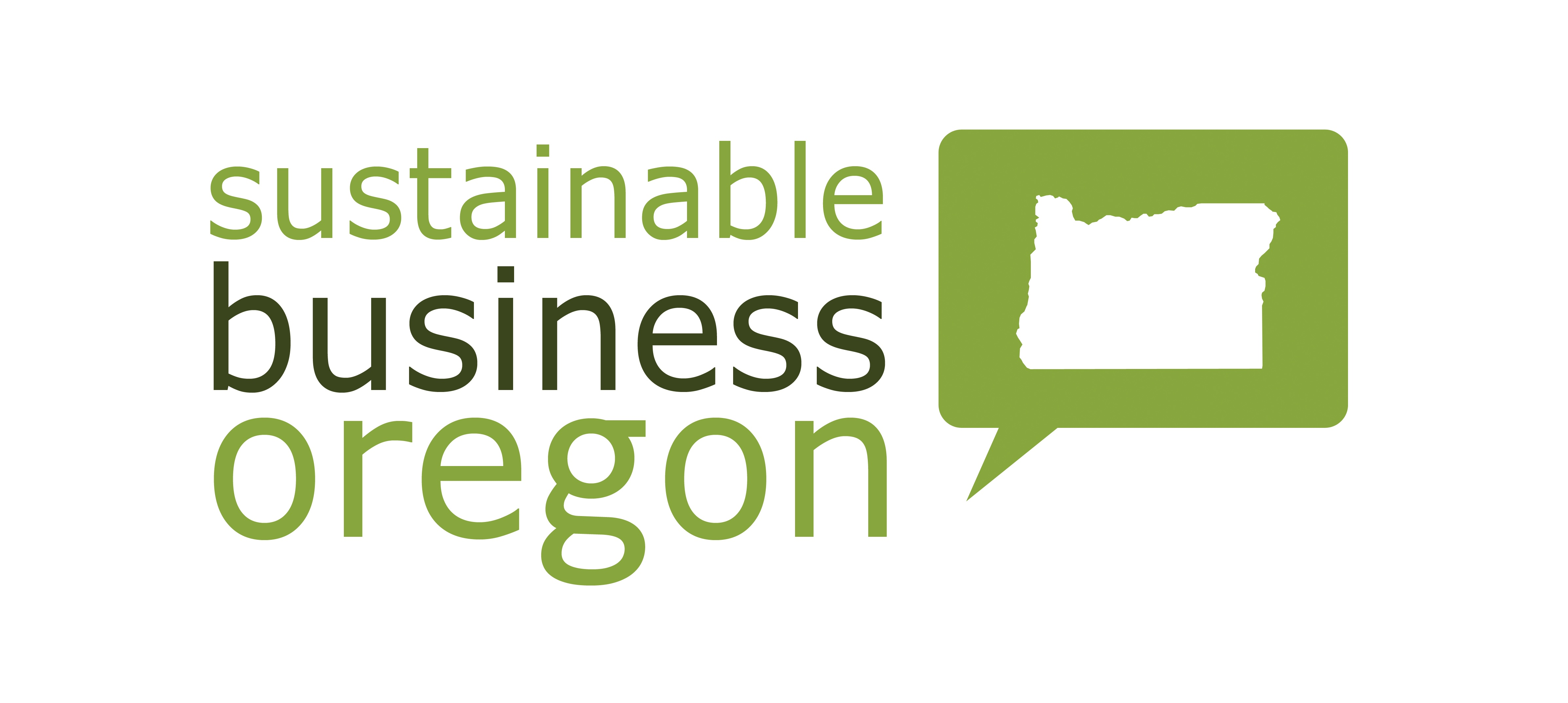Sustainable Business Oregon