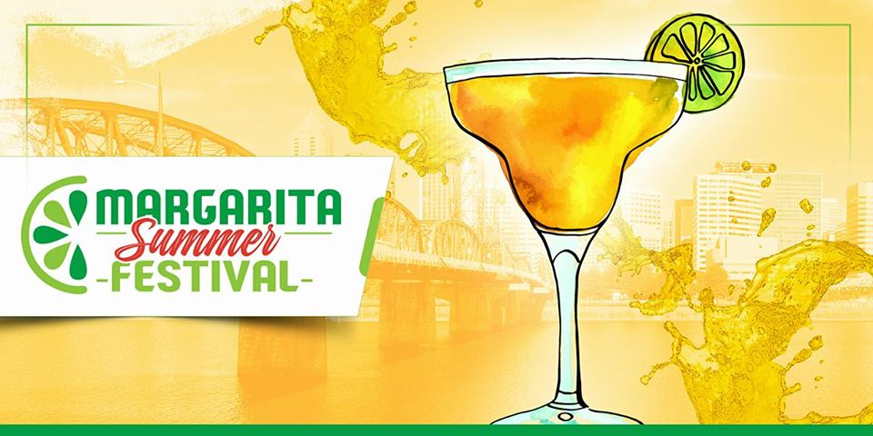 Margarita Festival at Ecotrust