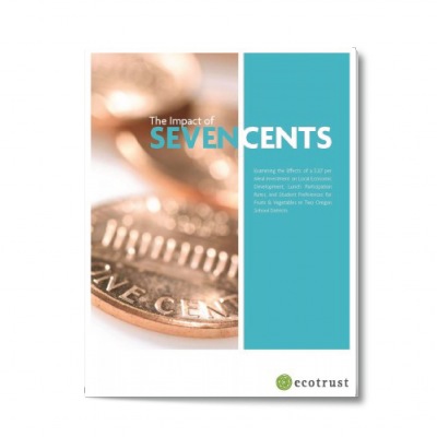 The Impact of Seven Cents
