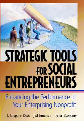 Cover of Strategic Tools for Social Entrepreneurs