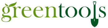 Green Tools logo