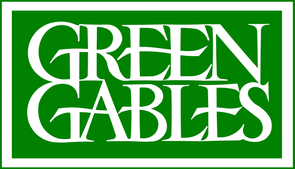 Green Gables design