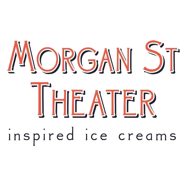Morgan St. Theater logo