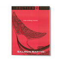 Publication, Section Z Issue #4, Salmon Nation