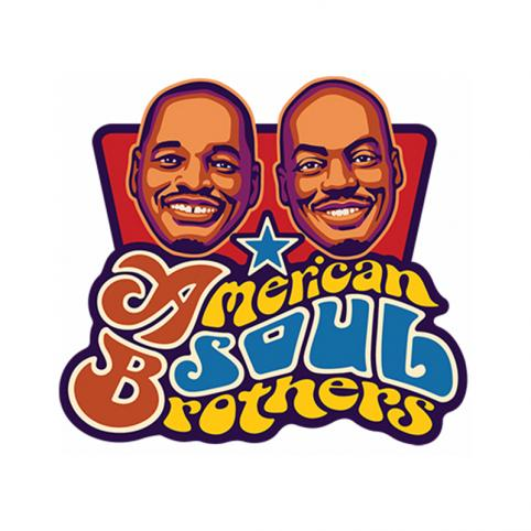 The logo for American Soul Brothers